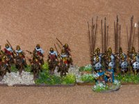 15mm Classical Period