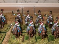28mm Napoleonics for Sharp Practice 2