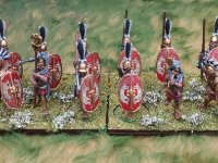 28mm Republican Romans