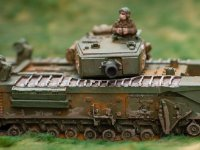 28mm WW2 Bolt Action
