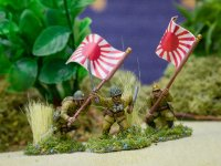 28mm WW2 Japanese Bolt Action