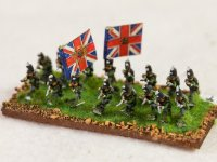 6mm Napoleonic Brits and French